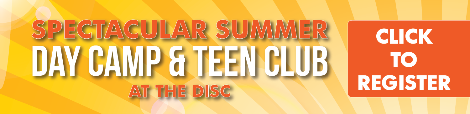 Spectacular Summer Day Camp & Teen Club