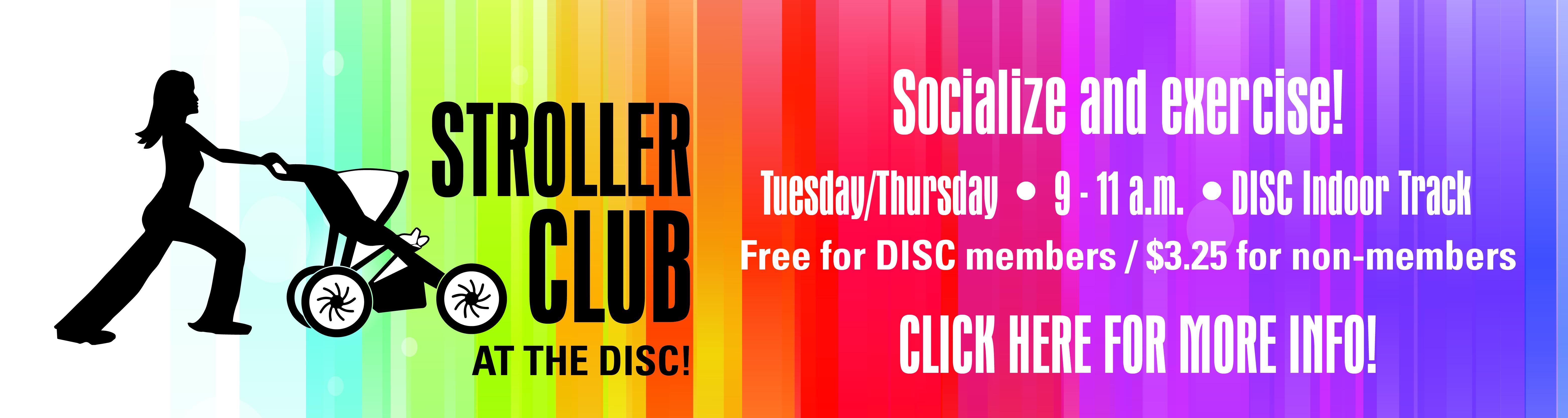 StrollerClub_Slider