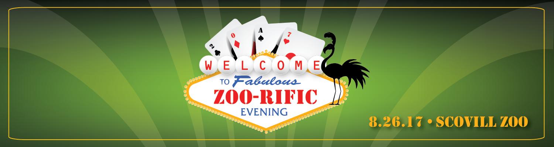 Zoo-rific Evening