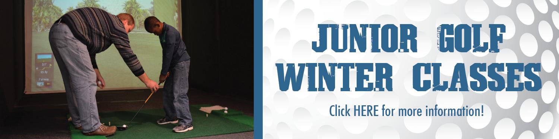 Junior Golf Classes