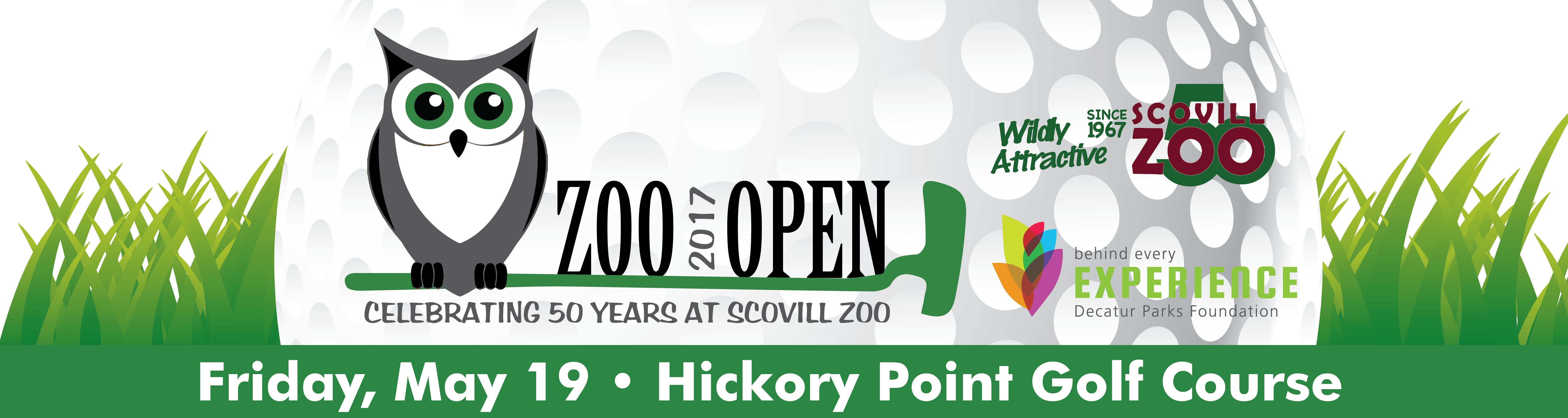 Zoo Open
