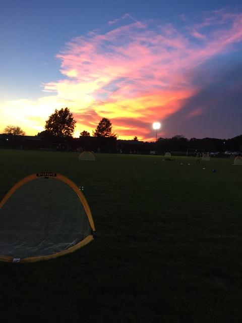 mysl-sunset