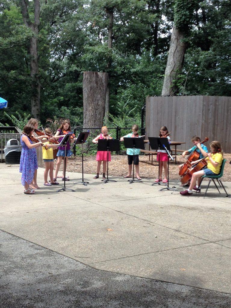 summer-strings