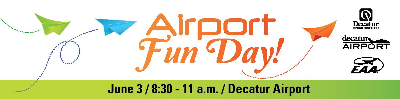 Airport Fun Day