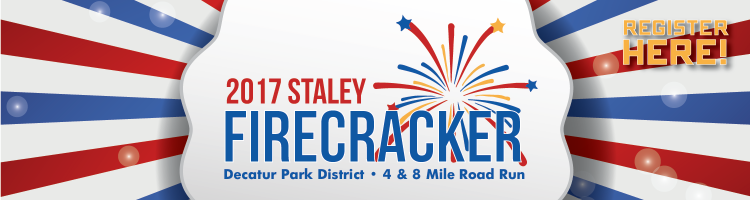 Staley Firecracker Road Run