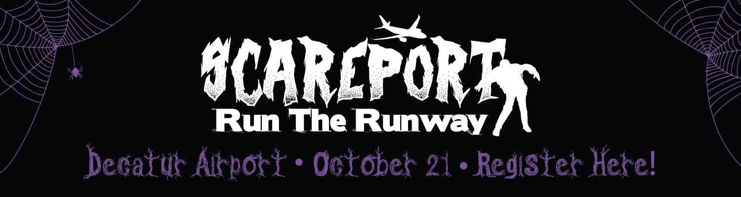 Scareport Run The Runway
