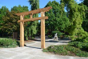 Scovill Oriental Garden Trellis