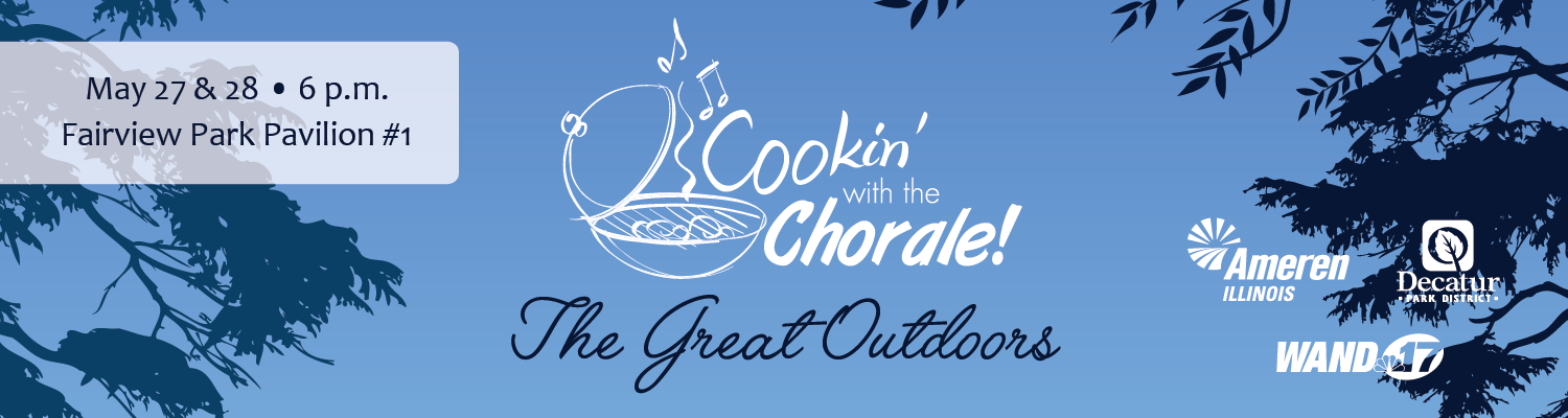 Cookin' with the Chorale