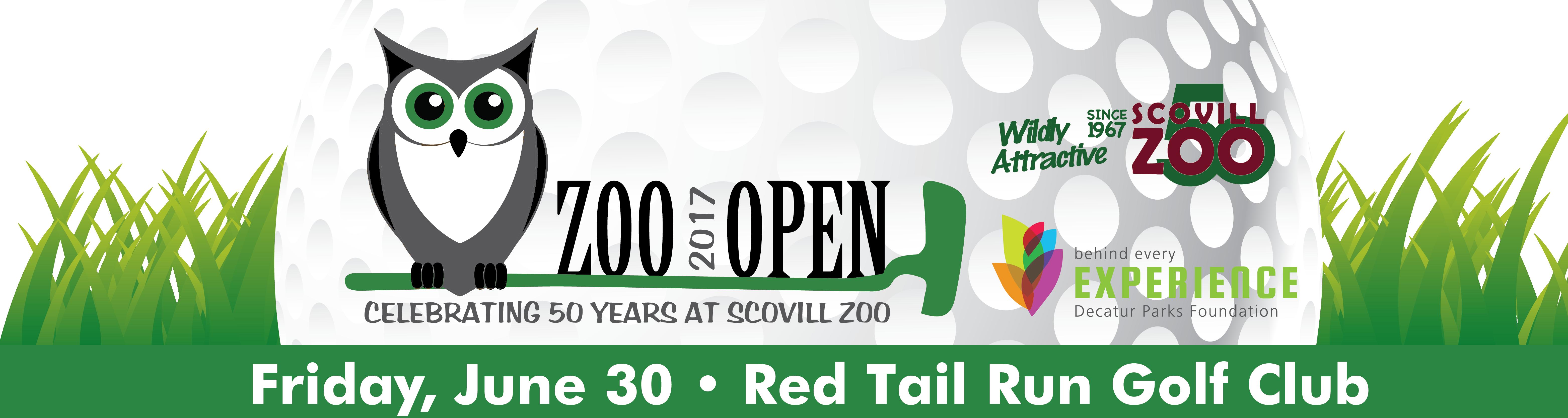 Scovill Zoo Open